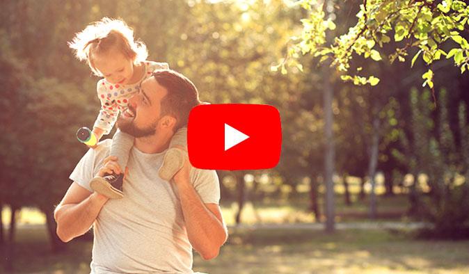 cuttigo Familienvideo Babyvideo Kindervideo schneiden lassen